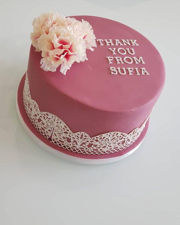 Cakes Item 2