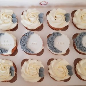 Cup Cakes Item 2 (12 cupcakes)