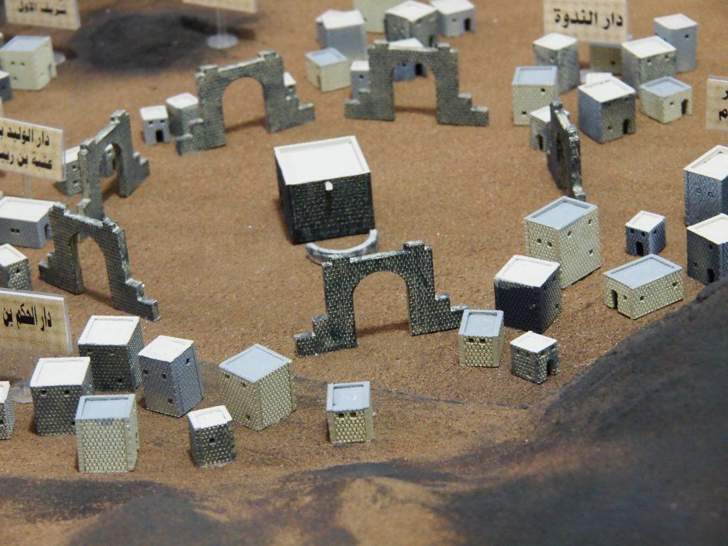 3d Makkah and Madinah