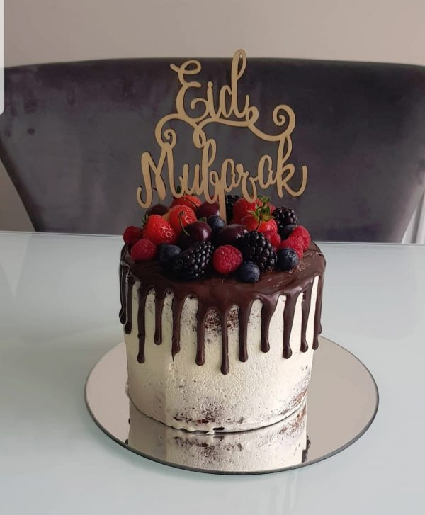 Cakes Item 6