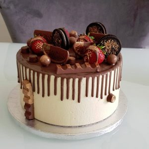 Cakes Item 7