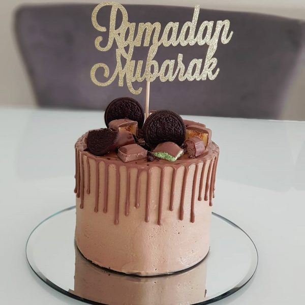 Cakes Item 8