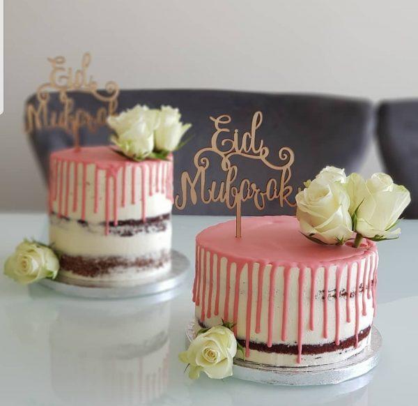Cakes Item 9